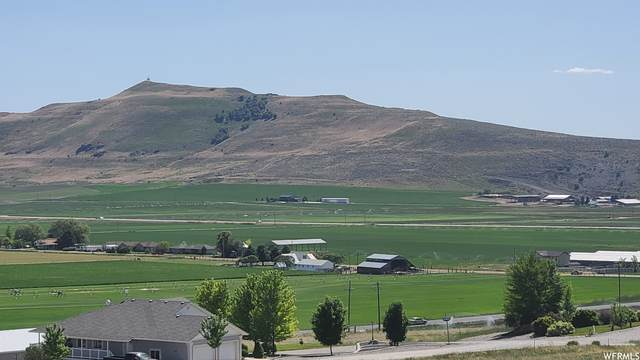 3000 Gravel Pit Rd #15, Preston, ID 83263 (#1748049) :: Doxey Real Estate Group