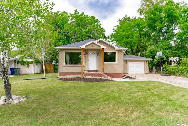 580 E Cook S, Ogden, UT 84404 (#1748056) :: UVO Group | Realty One Group Signature