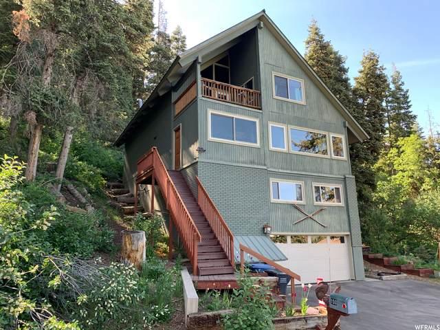 150 Paradise Rd 30A, Park City, UT 84098 (#1748058) :: Utah Real Estate