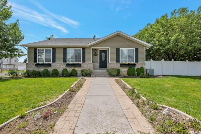 2255 N 1000 E, Lehi, UT 84043 (#1748059) :: Utah Best Real Estate Team | Century 21 Everest