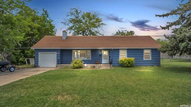 388 W 1800 N, Clearfield, UT 84015 (#1748065) :: Utah Dream Properties