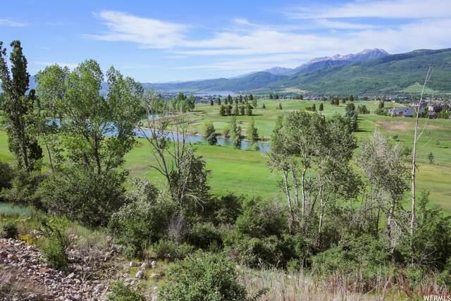 5309 E 3850 N, Eden, UT 84310 (#1748076) :: Utah Dream Properties
