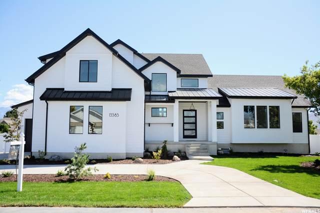 13383 S 2200 W, Riverton, UT 84065 (#1748077) :: Utah Best Real Estate Team | Century 21 Everest