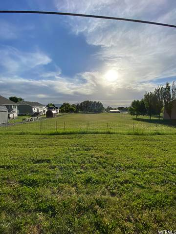 125 N 300 E, Richmond, UT 84333 (#1748078) :: Utah Real Estate