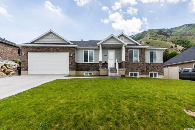 1850 N 2000 E, North Logan, UT 84341 (#1748083) :: Utah Real Estate