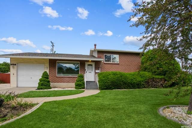9706 S Poppy Ln, Sandy, UT 84094 (#1748108) :: Utah Real Estate