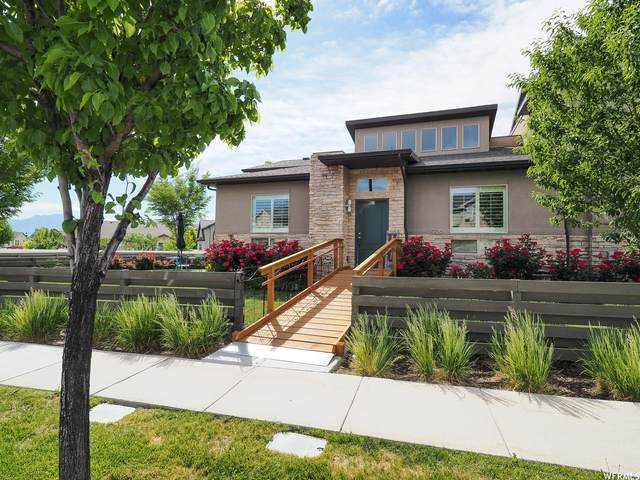 7936 S 5095 W, West Jordan, UT 84081 (#1748110) :: UVO Group | Realty One Group Signature