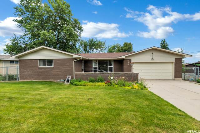 659 E 3100 N, North Ogden, UT 84414 (#1748125) :: UVO Group | Realty One Group Signature