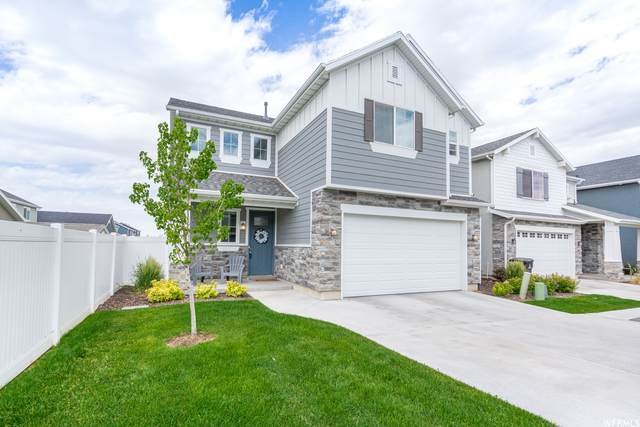 1895 W Parkview Dr S, Syracuse, UT 84075 (MLS #1748132) :: Lookout Real Estate Group