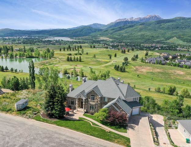 5293 E Elkhorn Circle, Eden, UT 84310 (#1748136) :: Utah Dream Properties
