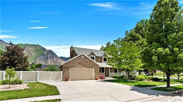 915 S Allegheny Cir, Alpine, UT 84004 (#1748137) :: C4 Real Estate Team