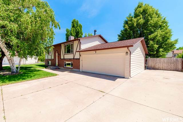651 W 1060 N, Clinton, UT 84015 (#1748142) :: Doxey Real Estate Group