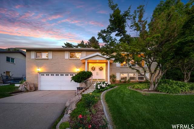 5182 S Pierce Ave E, Ogden, UT 84403 (#1748151) :: Utah Best Real Estate Team | Century 21 Everest