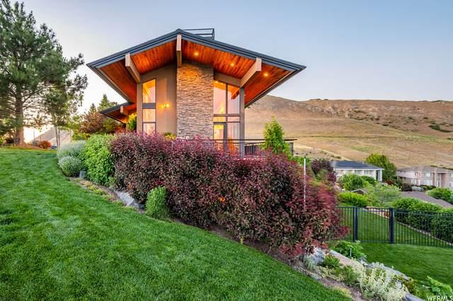 972 N Churchill Dr, Salt Lake City, UT 84103 (#1748156) :: Berkshire Hathaway HomeServices Elite Real Estate