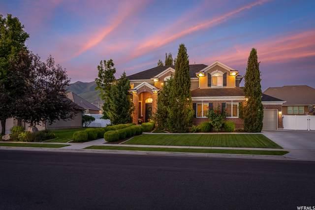 755 S Kays Dr, Kaysville, UT 84037 (#1748162) :: Utah Dream Properties