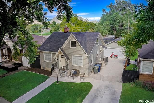1381 S Green St, Salt Lake City, UT 84105 (#1748165) :: UVO Group | Realty One Group Signature