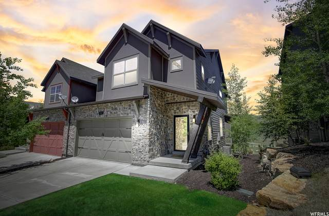 972 W Abigail Dr, Kamas, UT 84036 (#1748181) :: UVO Group | Realty One Group Signature