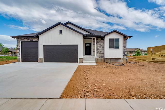 499 W 275 N, Morgan, UT 84050 (#1748187) :: Utah Dream Properties