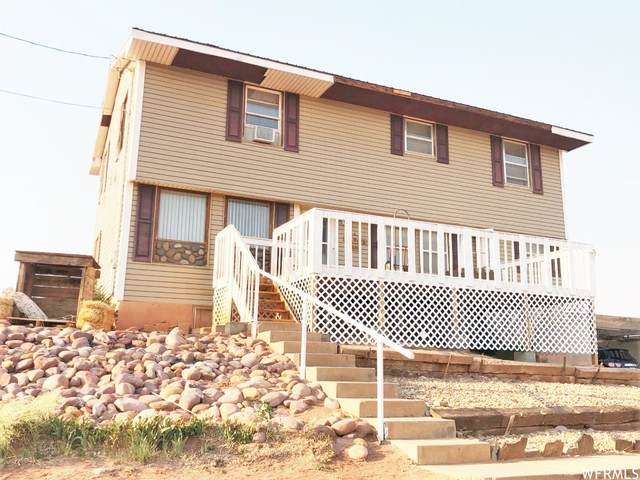 265 E 2500 N, Roosevelt, UT 84066 (#1748191) :: Doxey Real Estate Group