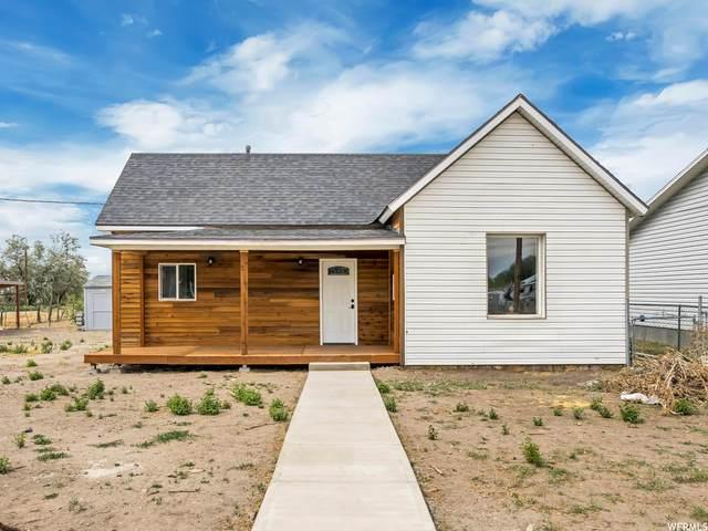 505 E E Clark St, Grantsville, UT 84029 (#1748201) :: Pearson & Associates Real Estate