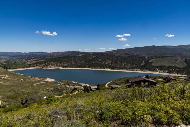 98 E Valley Vw #98, Coalville, UT 84017 (#1748205) :: UVO Group | Realty One Group Signature