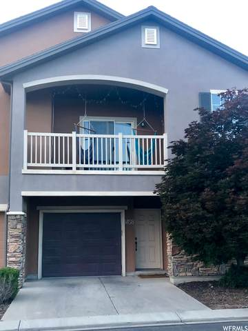 1458 W 50 N, Pleasant Grove, UT 84062 (#1748206) :: UVO Group   Realty One Group Signature