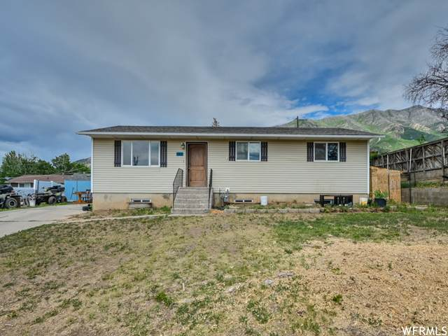 465 S 300 E, Santaquin, UT 84655 (#1748214) :: UVO Group | Realty One Group Signature