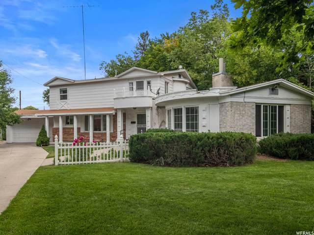 629 N 500 E, Logan, UT 84321 (#1748229) :: Utah Real Estate