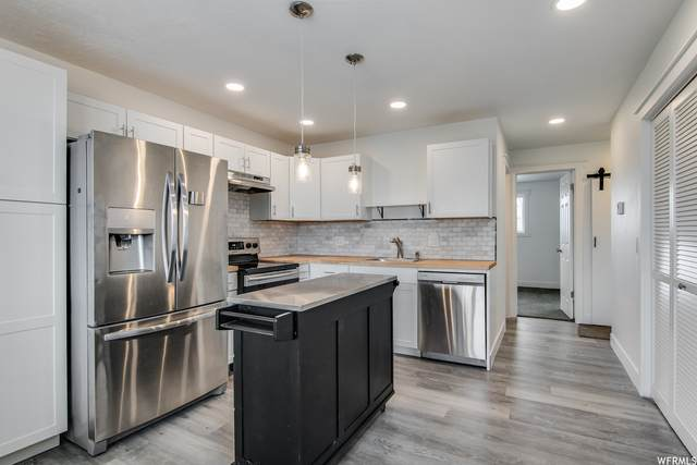 3673 S 2200 W #12, West Valley City, UT 84119 (#1748243) :: UVO Group | Realty One Group Signature