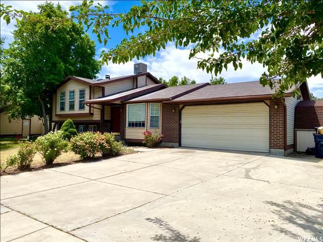 10726 S 1090 E, Sandy, UT 84094 (#1748247) :: Pearson & Associates Real Estate