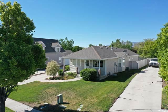 423 W Plum Pl N, Saratoga Springs, UT 84045 (MLS #1748257) :: Summit Sotheby's International Realty
