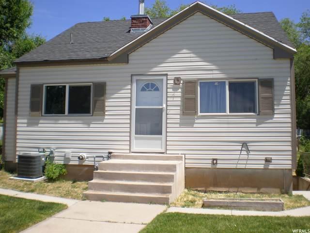 646 N Washington Blvd, Ogden, UT 84404 (#1748265) :: Utah Real Estate