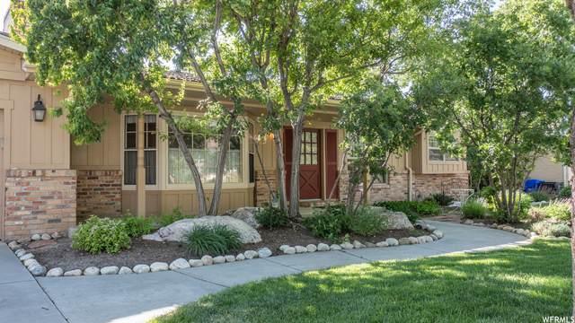 816 S 800 E, Bountiful, UT 84010 (#1748272) :: Utah Dream Properties