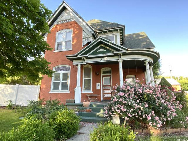 8 N 300 E, Kaysville, UT 84037 (#1748278) :: Utah Dream Properties