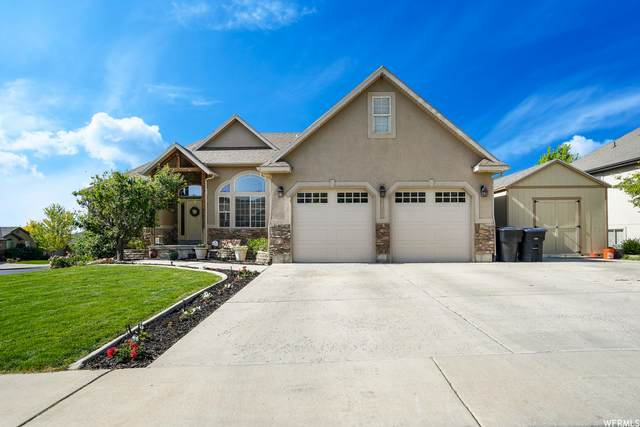 379 E 960 S, Salem, UT 84653 (#1748284) :: Berkshire Hathaway HomeServices Elite Real Estate