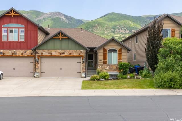 779 S Rice Rd, Farmington, UT 84025 (#1748297) :: Utah Dream Properties
