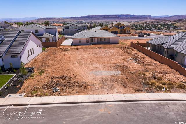 1876 Mountain View Dr, St. George, UT 84790 (#1748311) :: Gurr Real Estate