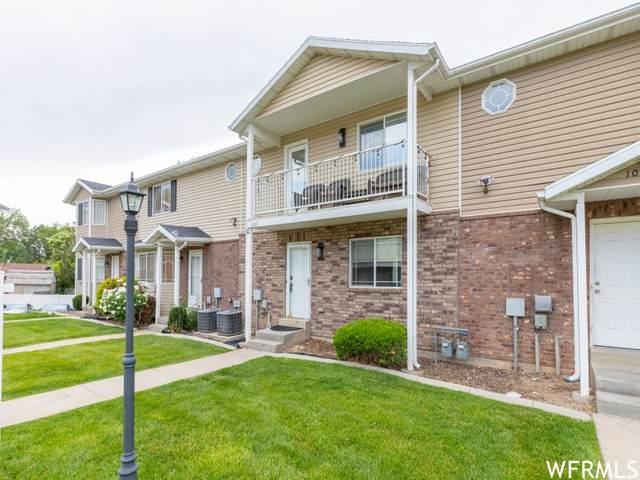 1081 Healy St, Ogden, UT 84403 (#1748318) :: Utah Dream Properties