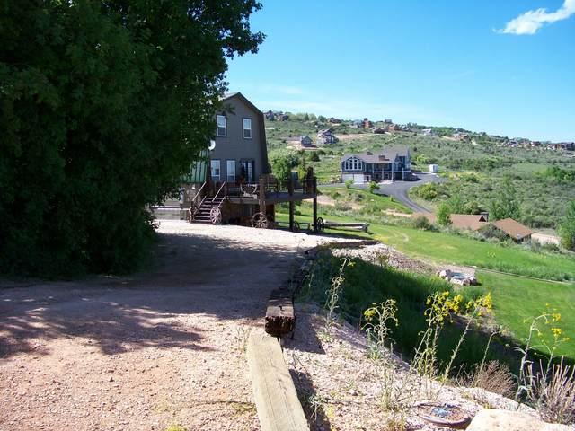 768 Lakeside Dr #416, Fish Haven, ID 83287 (#1748323) :: Utah Real Estate