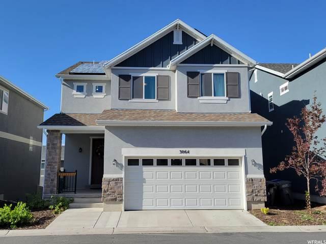 3064 S Red Pine Dr, Saratoga Springs, UT 84045 (#1748324) :: Utah Real Estate
