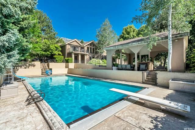 11 Sunwood Ln, Sandy, UT 84092 (#1748329) :: Pearson & Associates Real Estate