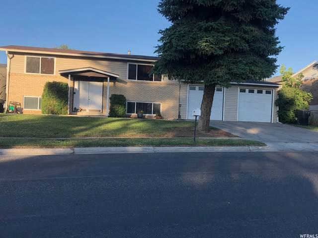 2062 N 630 W, Clinton, UT 84015 (#1748331) :: Utah Dream Properties