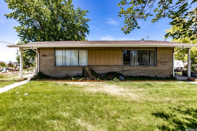 762 W Lakeview Rd, Lindon, UT 84042 (#1748333) :: Doxey Real Estate Group