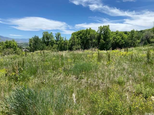 5983 Wasatch Dr #7, Mountain Green, UT 84050 (#1748347) :: Utah Dream Properties