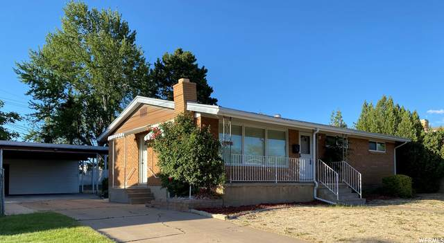 2070 W 5850 S, Roy, UT 84067 (#1748348) :: UVO Group   Realty One Group Signature
