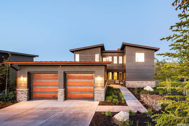 6700 Golden Bear Lp W, Park City, UT 84098 (#1748354) :: UVO Group | Realty One Group Signature