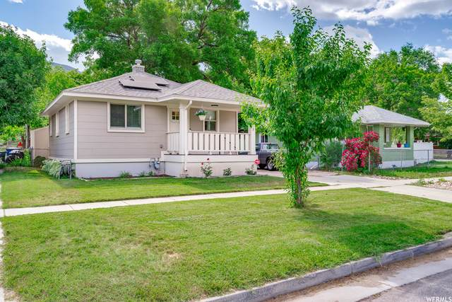 2128 S Jackson Ave E, Ogden, UT 84401 (#1748358) :: UVO Group | Realty One Group Signature