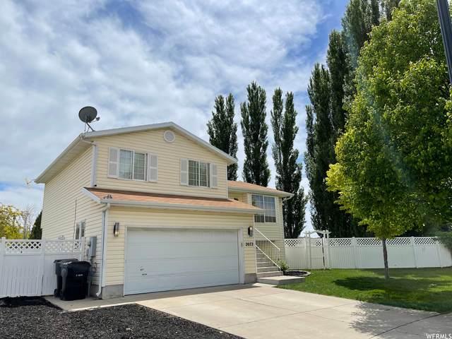 2072 N 2090 W, Clinton, UT 84015 (#1748363) :: Bustos Real Estate | Keller Williams Utah Realtors