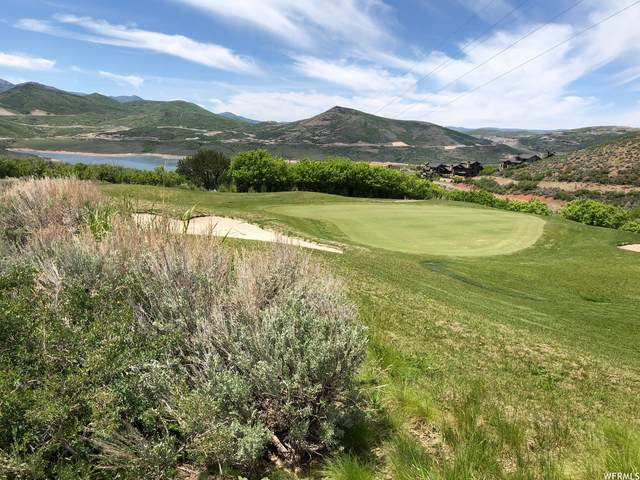 1165 E Longview Dr #5, Heber City, UT 84032 (#1748365) :: UVO Group | Realty One Group Signature