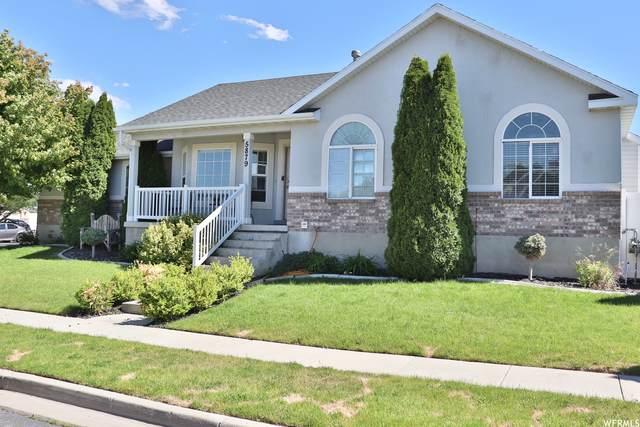 5879 W 3315 S, West Valley City, UT 84128 (#1748373) :: Utah Best Real Estate Team | Century 21 Everest